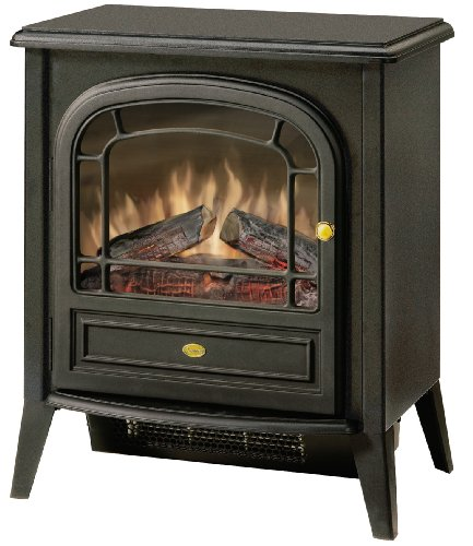 Dimplex DS4411 Compact Electric Stove, Black