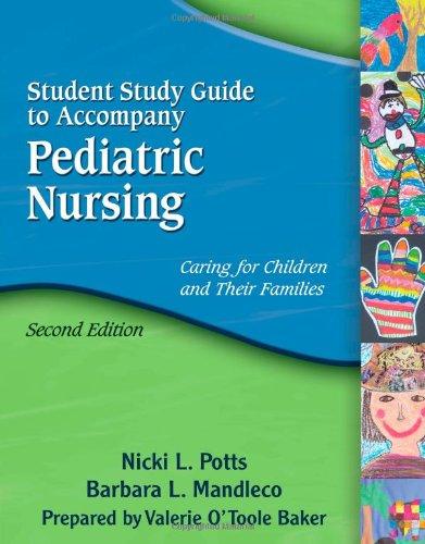 Pediatrics Exam 1 study guide Flashcards   Quizlet