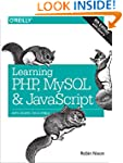 Learning PHP, MySQL & JavaScript: Wit...