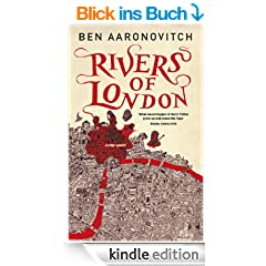 Rivers of London (PC Peter Grant Book 1) (English Edition)