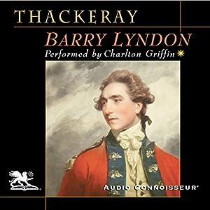 Barry Lyndon Audiobook