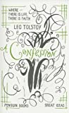 A Confession (Penguin Great Ideas)
