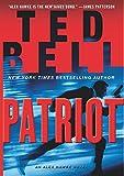 Patriot: An Alex Hawke Novel (Alex Hawke Novels)