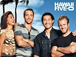 Hawaii Five-0, Season 4