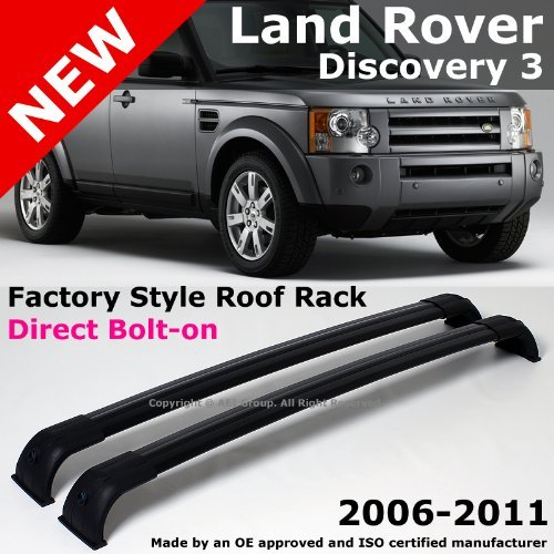 2006 To 2010 Land Rover Lr3 Discovery 3 06-10