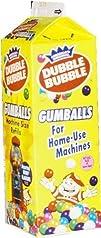 Bubble Gum Refill 20 oz Carton