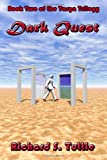 Dark Quest (Targa Trilogy, Book 2)