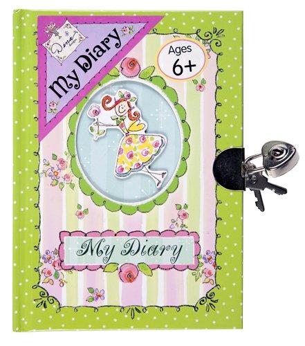 Dena Diary Fairy