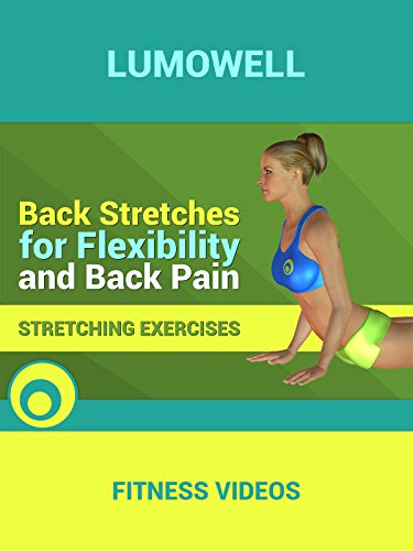 Back Stretches for Flexibility and Back Pain