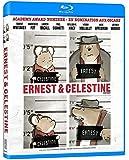 Ernest & Celestine [Blu-ray] (Bilingual)