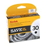 Kodak 8345217 30B Ink Cartridge - Black