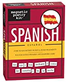 img - for Magnetic Poetry - Spanish Kit (World Series) book / textbook / text book