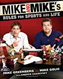 Mike and Mike's Rules for Sports and Life Reviews