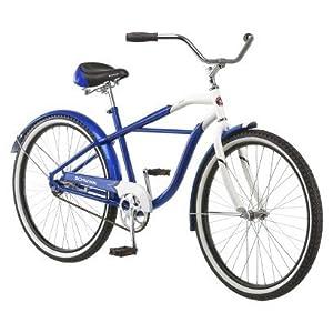 "Amazon.com : Schwinn Mens Legacy 26"" Cruiser Bike : Sports & Outdoors"
