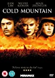 Cold Mountain [DVD]