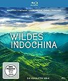 Wildes Indochina [2 Blu-ray]