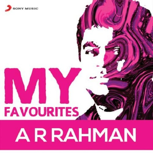 My Favourites   A R Rahman available at Amazon for Rs.179.1