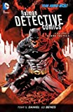 img - for Batman: Detective Comics Vol. 2: Scare Tactics (The New 52) book / textbook / text book
