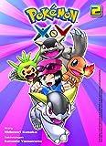 Pokémon X und Y: Bd. 2