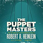 The Puppet Masters | Robert A. Heinlein