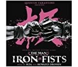 The Man With The Iron Fists (Original Score) [VINYL] The RZA