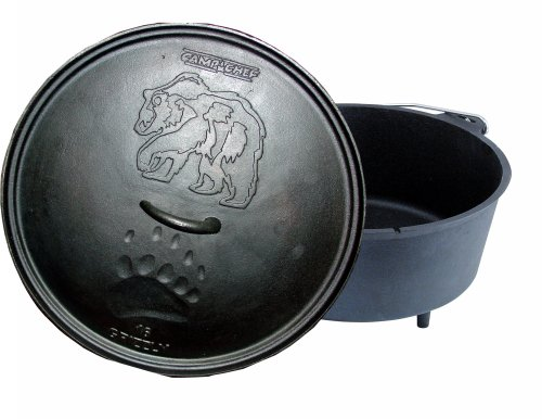 "Camp Chef Classic 16"" Dutch Oven"