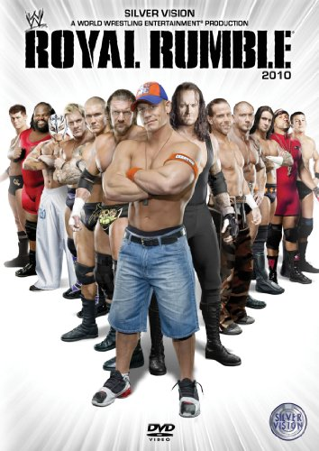 WWE - Royal Rumble 2010 [DVD]