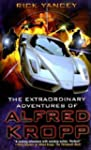 Extraordinary Adventures Of Alfred Kr...