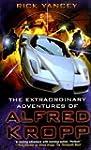 Extraordinary Adventures Of Alfred Kr...