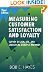 Measuring Customer Satisfaction and L...