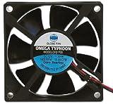 アイネックス OMEGA TYPHOON 70mm 超静音タイプ CFZ-70S