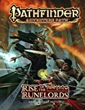 img - for Pathfinder Adventure Path: Rise of the Runelords Anniversary Edition book / textbook / text book