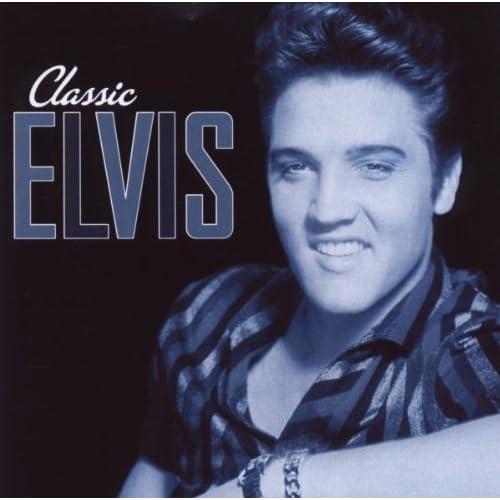 Classic-Elvis-Elvis-Presley-CD