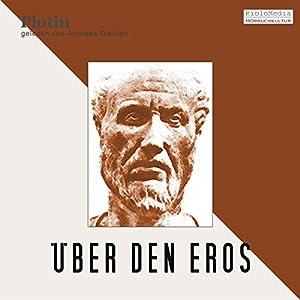 Über den Eros Hörbuch