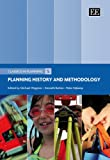 img - for Planning History and Methodology (Classic in Planning) book / textbook / text book