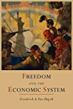 img - for Freedom and the Economic System book / textbook / text book