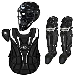 Easton Mystique Girls Youth Softball Catcher
