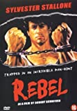 Rebel (aka No Place to Hide) (1970) starring Sylvester Stallone