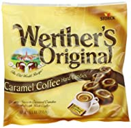Werther's Original Caramel Coffee Har…