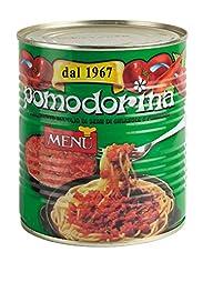 Menu Pomodorina Sauce, 29 Ounce