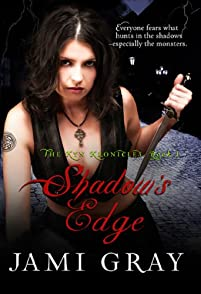 Shadow's Edge -- The Kyn Kronicles -- Book 1 by Jami Gray ebook deal