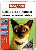 Pet Products - Beaphar 75402 Ungezieferhalsband f�r Katzen, 35 cm