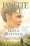 Like Gold Refined, Repackaged Ed.