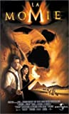 The Mummy [VHS]
