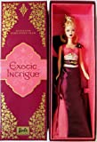 Avon Exclusive Exotic Intrigue Blonde Barbie Doll