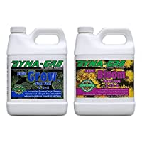 Dyna-Gro Liquid Grow & Liquid Bloom,...