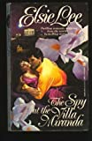 The Spy at the Villa Miranda (0821720961) by Elsie Lee