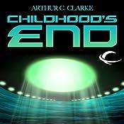 Childhood's End | [Arthur C. Clarke]