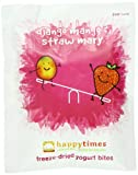 Happybaby Mixed Fruit Yogis, .Net Wt. 1.5 oz packs, 5 Count (Pack of 6)