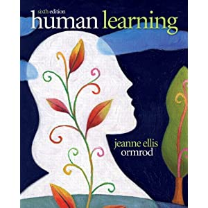 HUMAN PDF LEARNING ORMROD